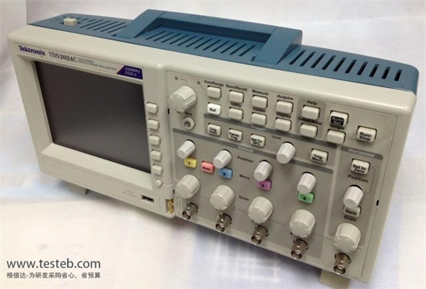 Tektronix TDS2024C示波器