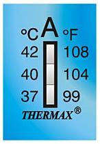 thermax 三格测温纸