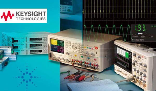 KEYSIGHT是德科技安捷伦代理商