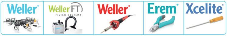 Weller品牌