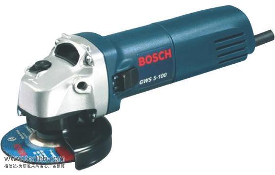 博世BOSCH角磨机/研磨机GWS5-100