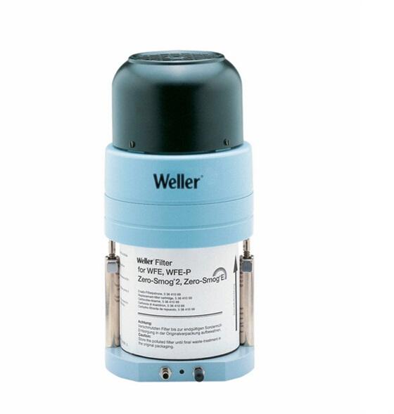 威乐Weller空气净化器吸烟仪WFE-P