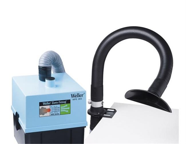 威乐Weller空气净化器吸烟仪WFE2ES