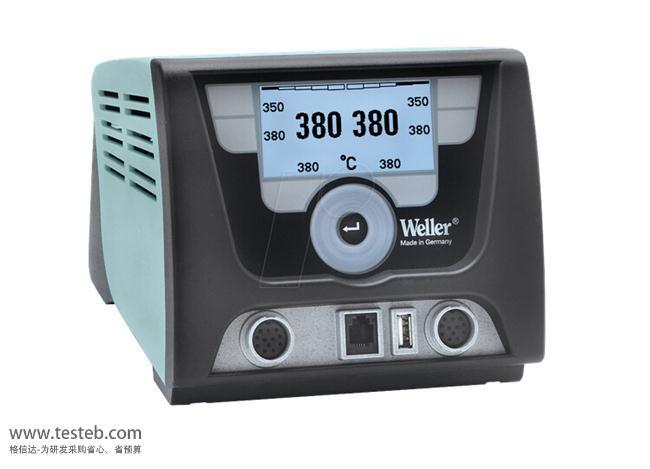 威乐Weller WX2电焊台
