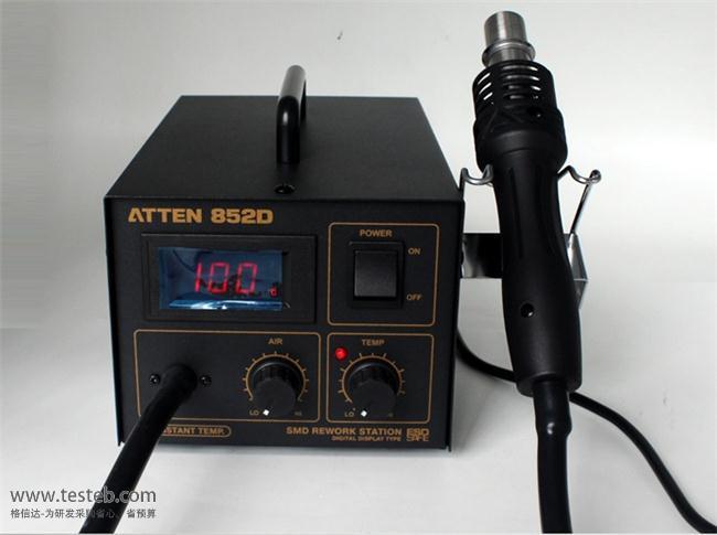 安泰信ATTEN焊台AT852D