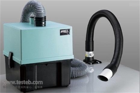 固特goot空气净化器吸烟仪SS-60