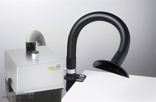 威乐Weller空气净化器吸烟仪ZeroSmog2