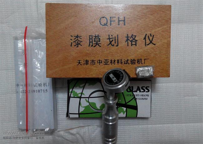 国产品牌 QFH厚度计/测厚规