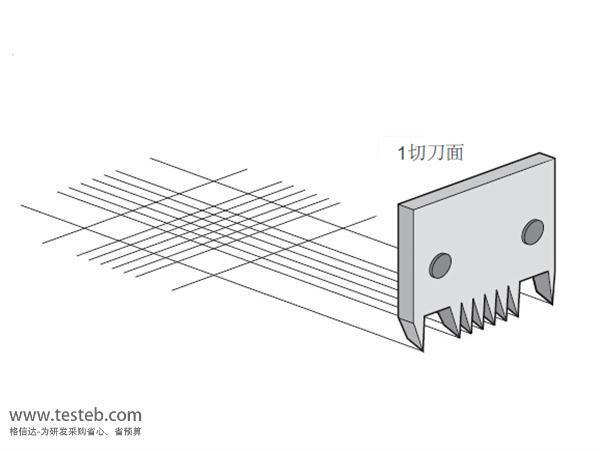 进口品牌厚度计/测厚规BYK5122