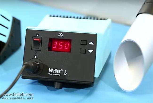 威乐Weller焊台WSD81i