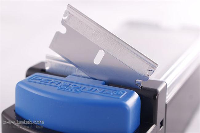 美国GEM单面刀片62-0330
