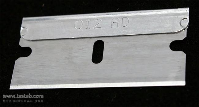 美国GEM单面刀片66-0448