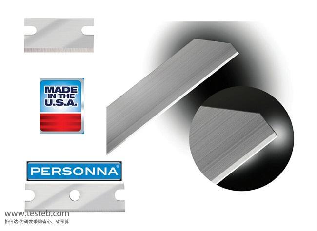 美国GEM单面刀片88-0120