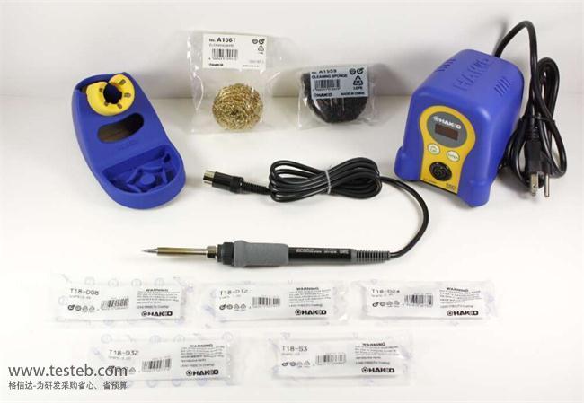 白光HAKKO焊台FX-888D