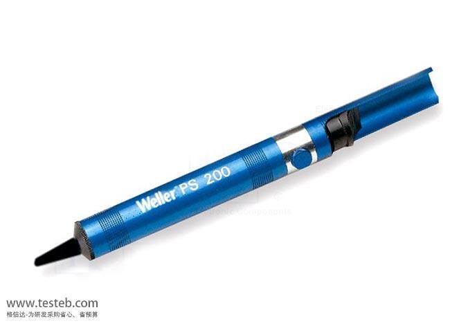 威乐Weller PS100A-PS200A手动真空吸笔