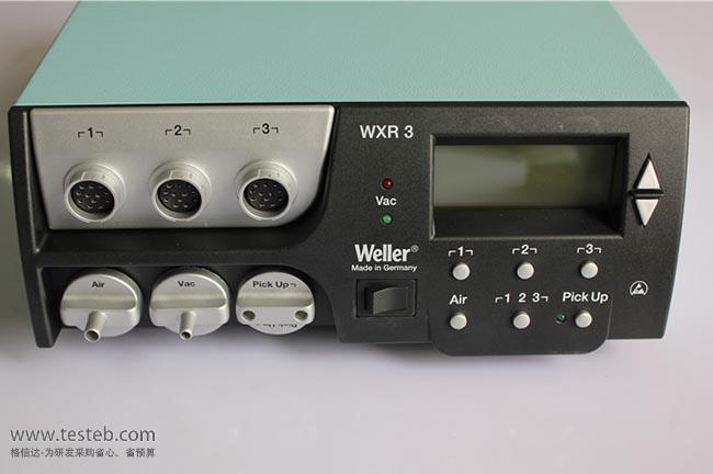威乐weller焊台wxr3