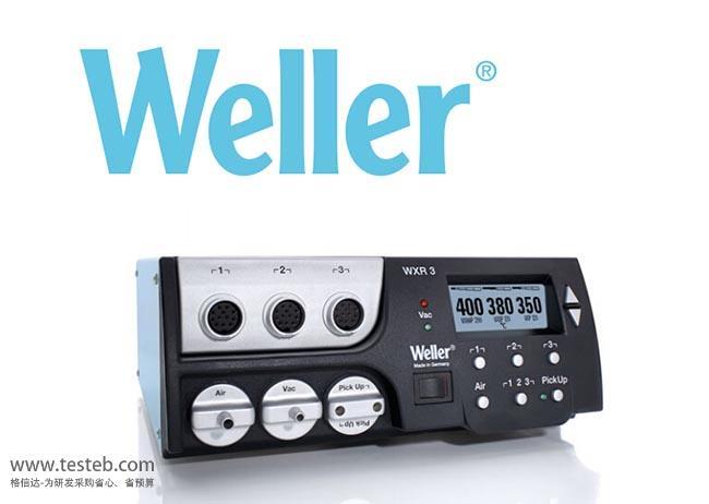 威乐Weller WXR3电焊台