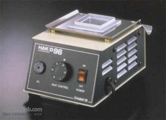 白光HAKKO焊台HAKKO96