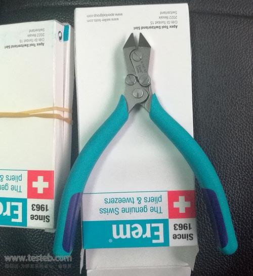 瑞士Erem钳子剪钳147AT