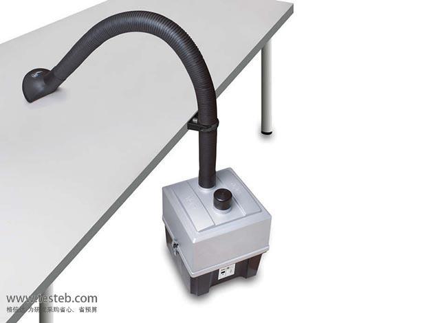 威乐weller空气净化器吸烟仪zerosmogel规格说明书