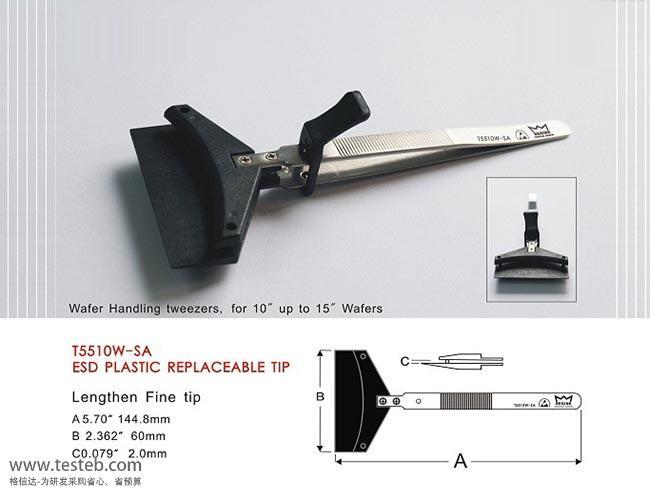 国产品牌镊子T5510W