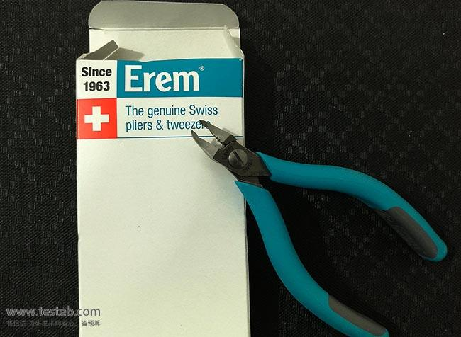 瑞士Erem钳子剪钳2475E