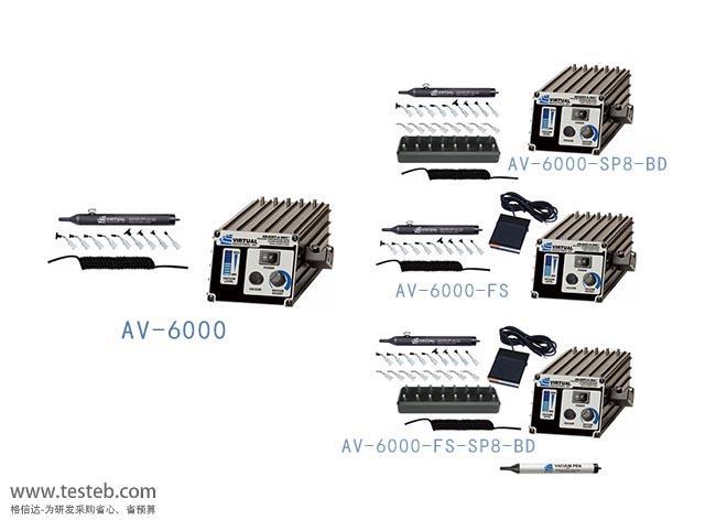 美国Virtual真空吸笔AV-6000-220