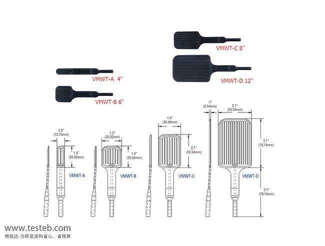 美国Virtual真空吸笔WV-9000-MW8