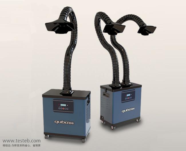 国产品牌空气净化器吸烟仪DX1002