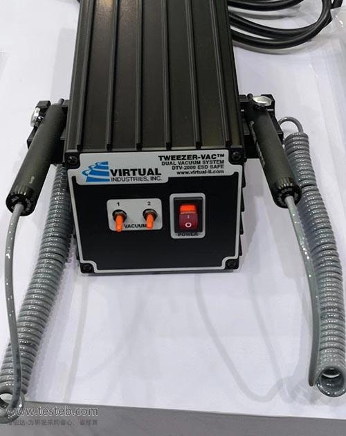 美国Virtual真空吸笔DTV-2000