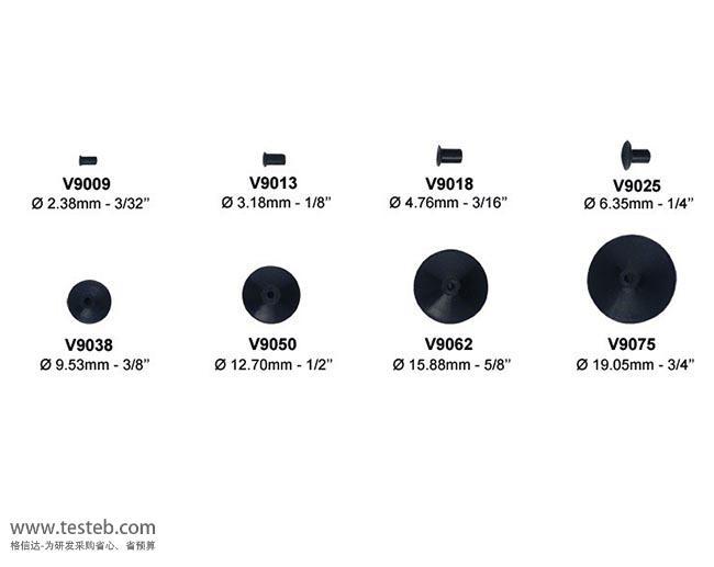 美国Virtual真空吸笔V9100-ESD