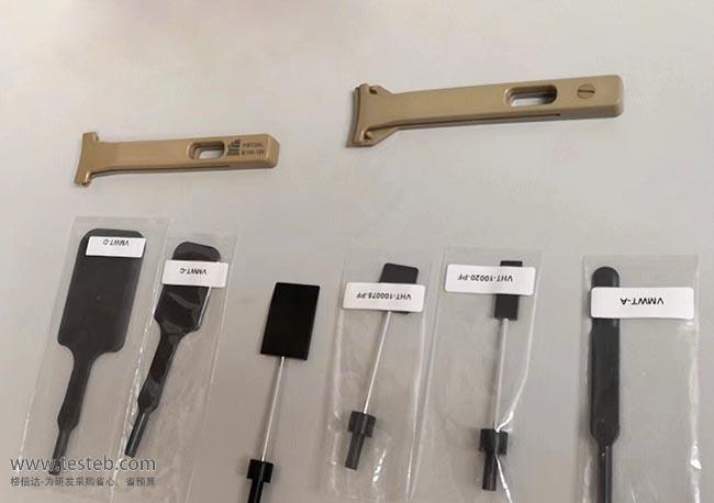 美国VirtualWafer晶圆吸笔VHT-170110-PF