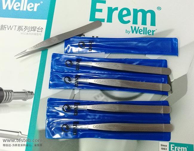 瑞士Erem by Weller镊子OOSASL