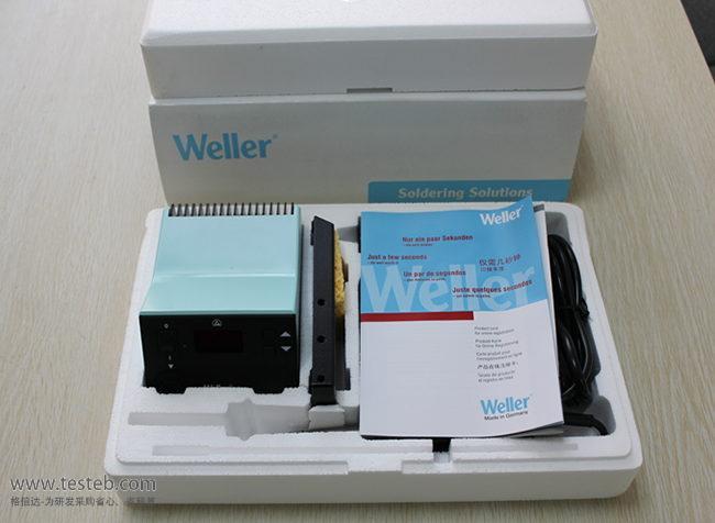 威乐Weller焊台wsd151