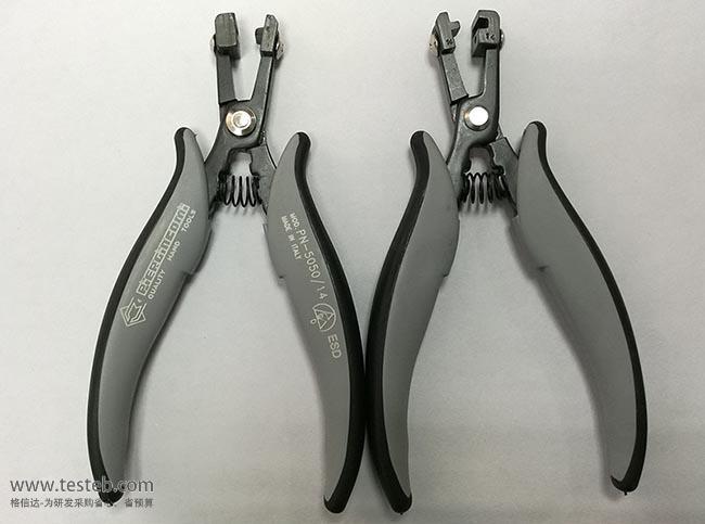 皮尔杰克Piergiacomi元件引脚成型钳PN5050-14