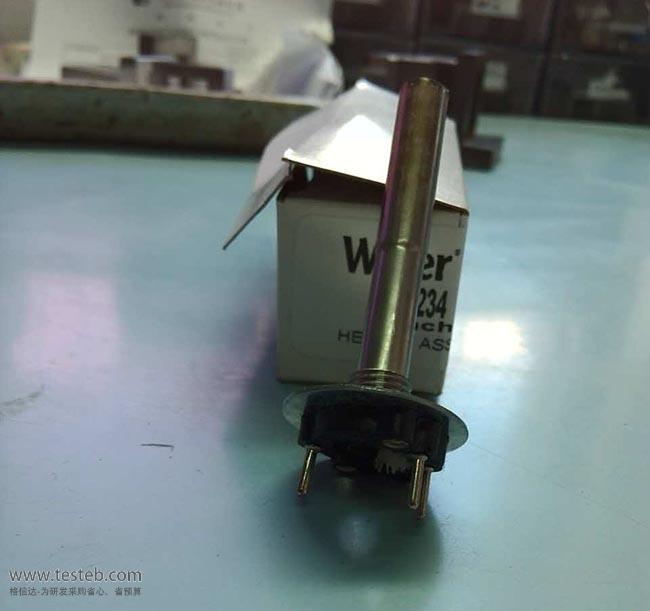 威乐Weller焊台EC234