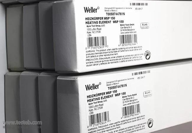 威乐Weller焊台T0058744761N