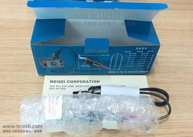 美国MEISEI热剥器剥线钳M20-7B