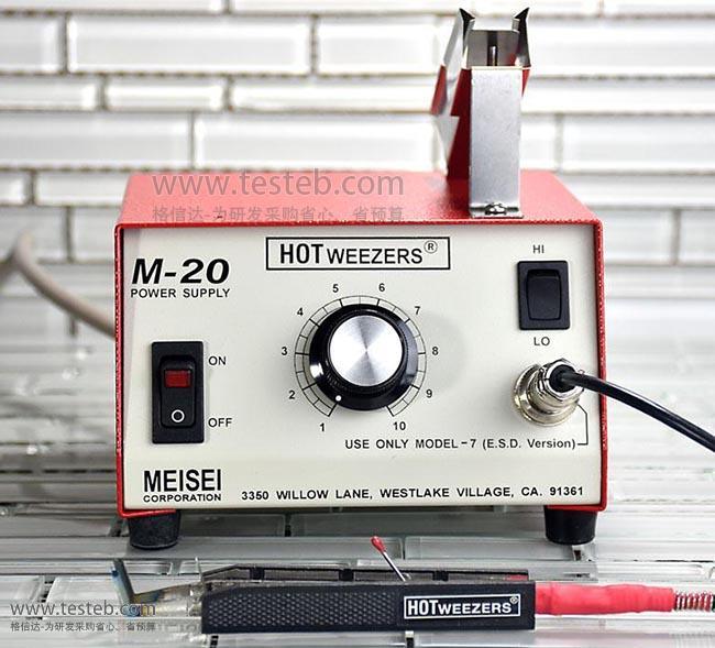美国MEISEI M-20电热剥钳
