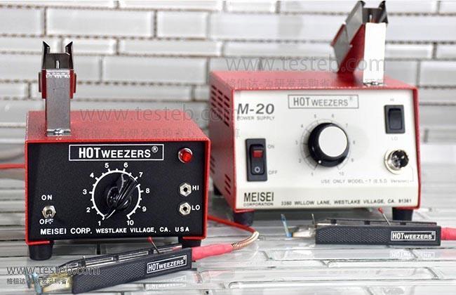 美国MEISEI M-10电热剥钳