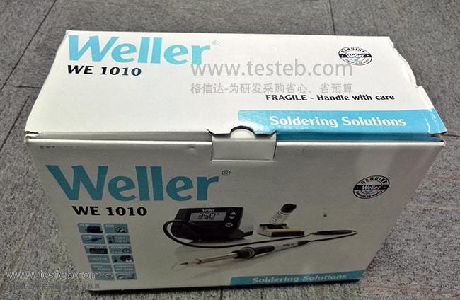 威乐Weller焊台WE1010