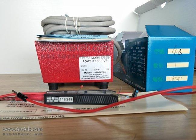 美国MEISEI热剥器剥线钳M10-4C