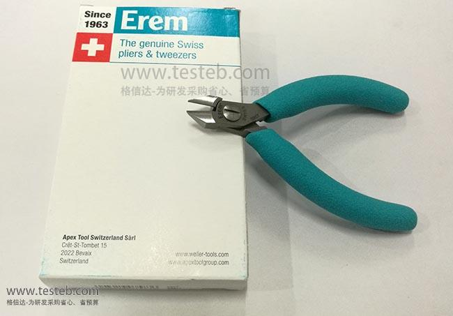 瑞士Erem钳子剪钳595T