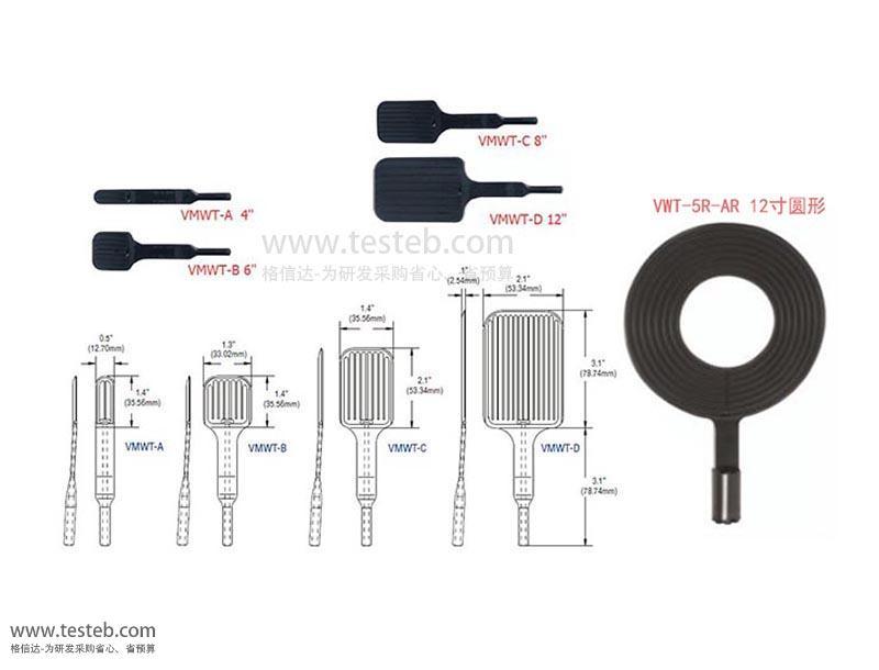 美国Virtual真空吸笔VMWT-C30D