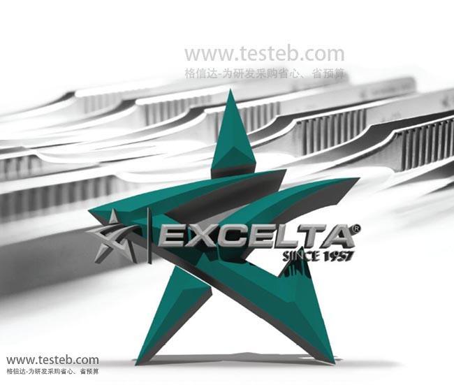 美国Excelta镊子5-SA