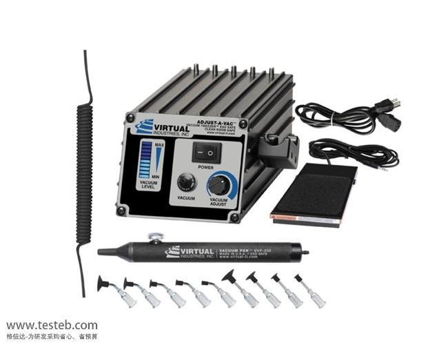 美国Virtual AV-6000-220电池及电动真空吸笔