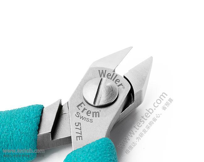 瑞士Erem by Weller钳子剪钳577E