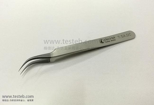 瑞士Ideal-Tek镊子7SADC