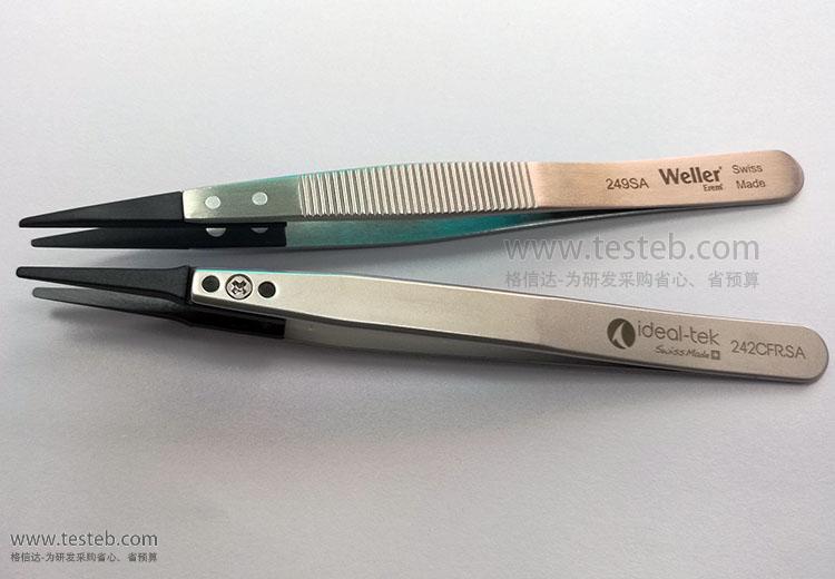 瑞士Erem by Weller镊子249SA