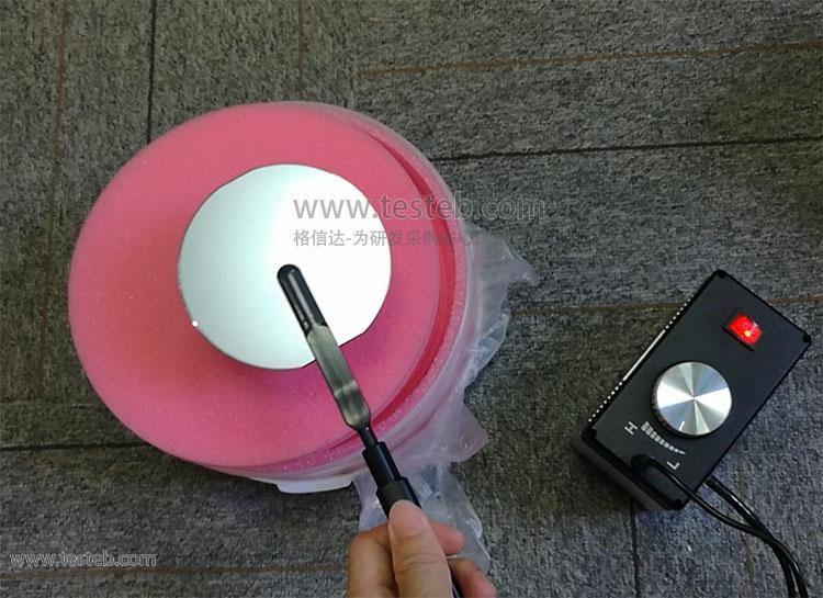 国产品牌Wafer晶圆吸笔V2-MW8